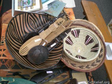 9. Oktober: ZimRelief auf dem Kaufbeurer Rustikalmarkt