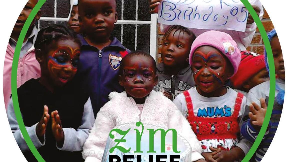 10 Jahre ZimRelief – Einladung zur Jubiläumsfeier
