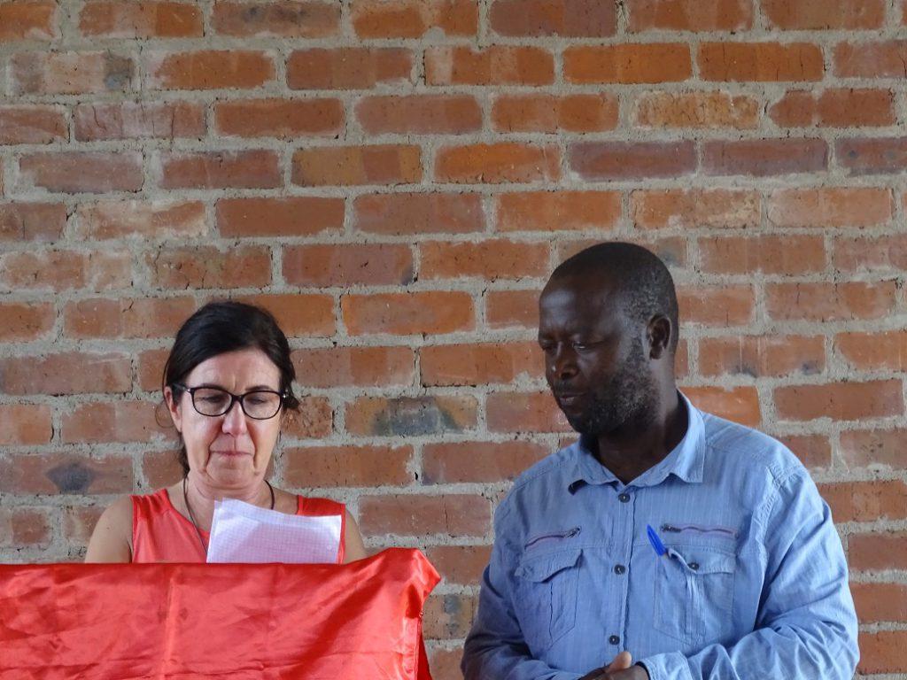 Bericht von unserem Mitglied Christiane Bohr über ihren Simbabwe Aufenthalt 2017