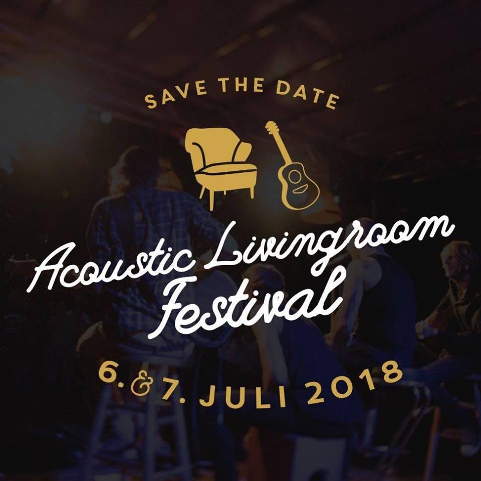 06./07. Juli: Open Air Festival Acoustic Livingroom