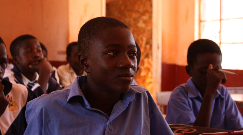 Budgets für ZimRelief Partnerprojekte 2018