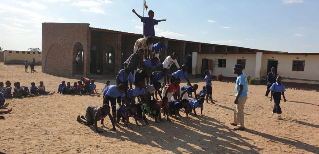Budgets für ZimRelief Partnerprojekte 2019