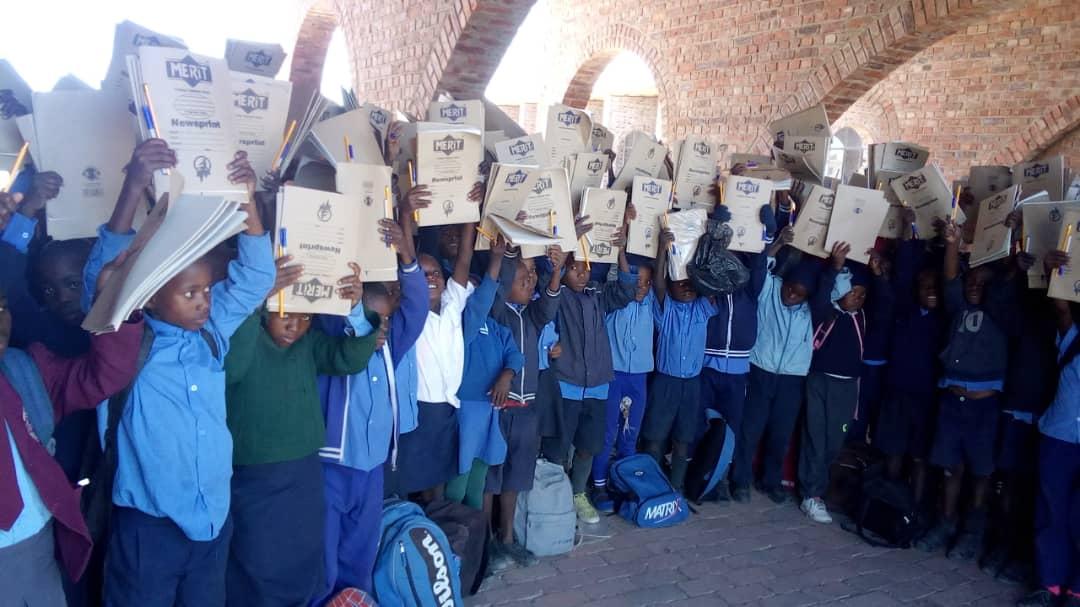 ZimRelief Mitglieder in Simbabwe, Neuigkeiten aus den Projekten