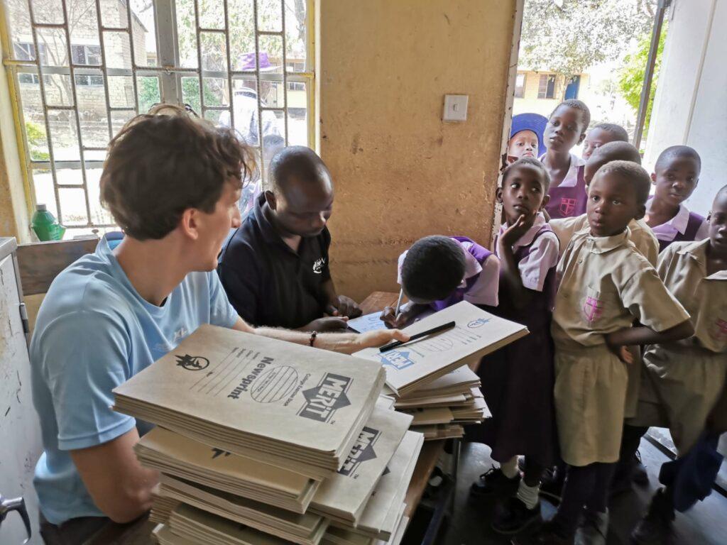 Neuigkeiten aus Simbabwe
