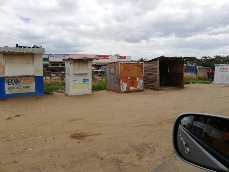Corona in Simbabwe – Update zur momentanen Lage